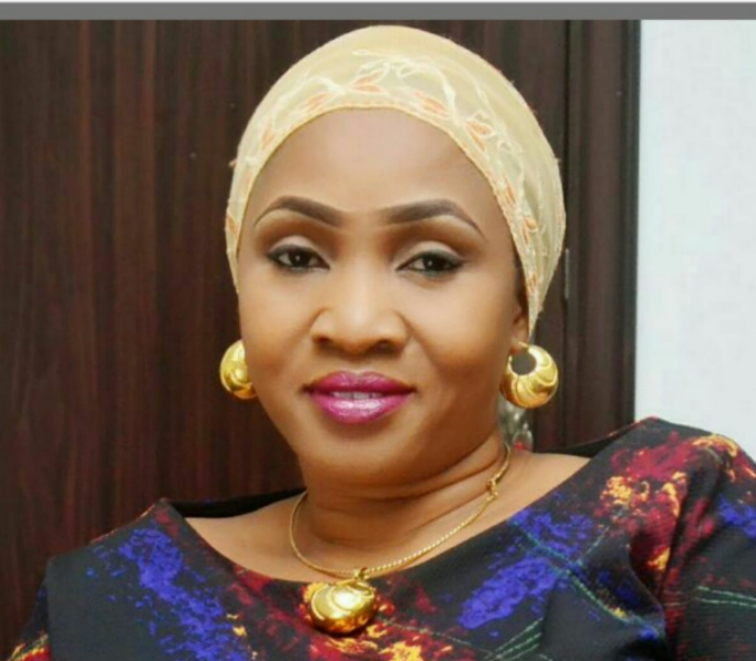 Mrs. Akinbile-Yusuf